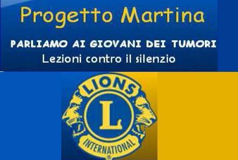 ProgettoMartina