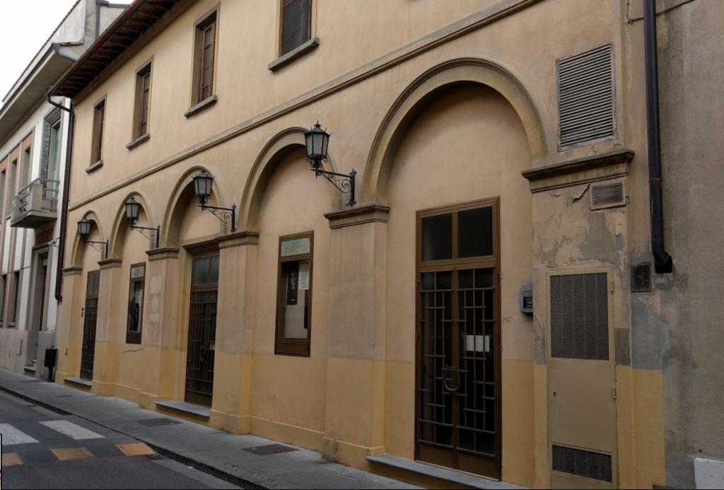 Teatro Giotto