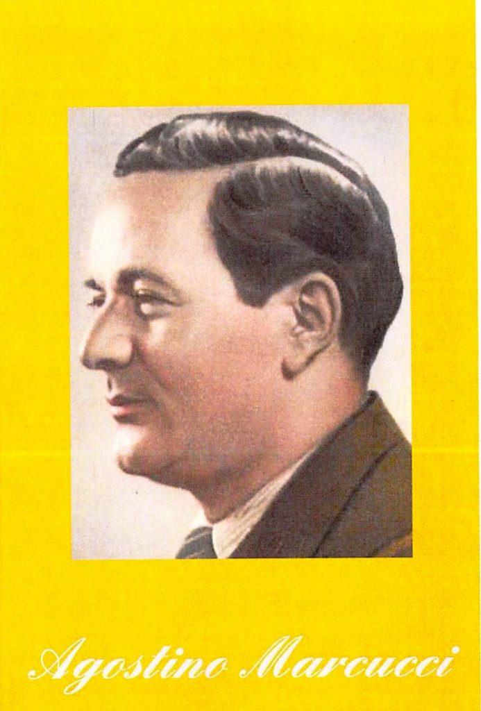 Agostino Marcucci