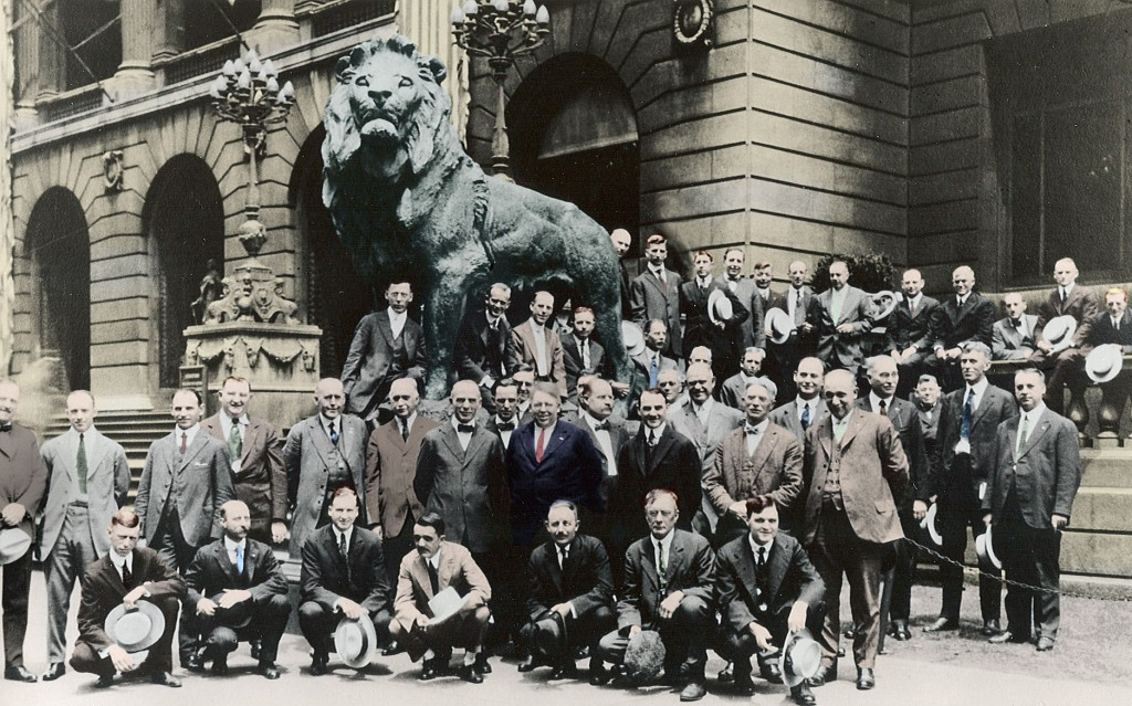 La storia di Lions