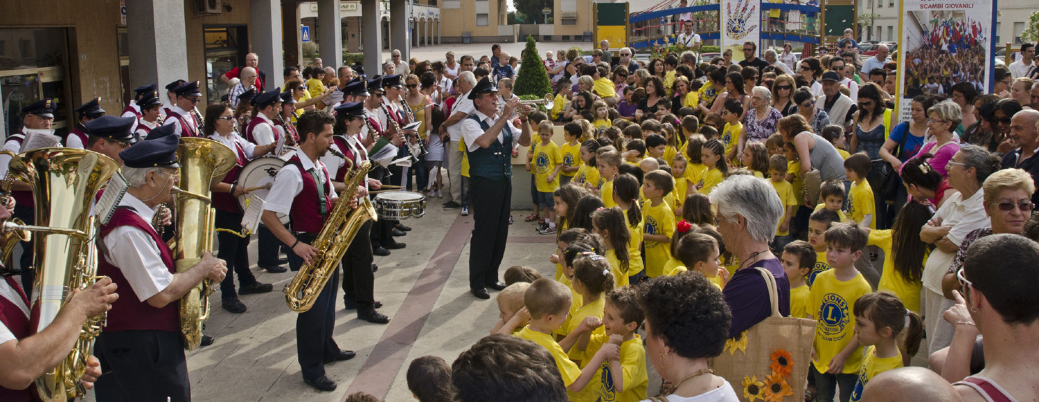 Lions Club Cecina