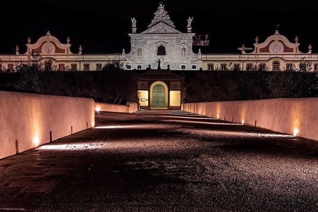 Pisa Certosa