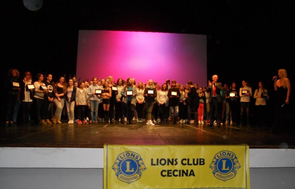 lions club cecina