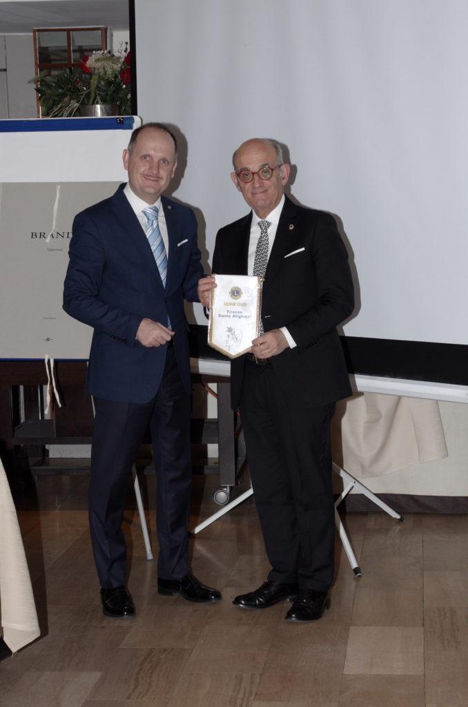 2019.02.22 Presidente con Pierluigi Rossi