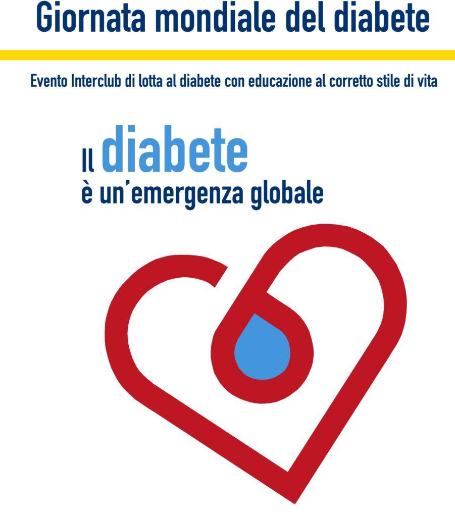 locandina diabete