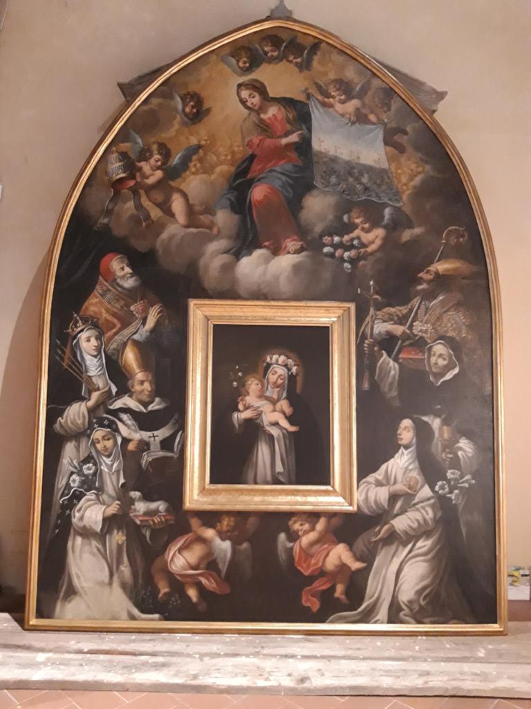 Madonna_rosario