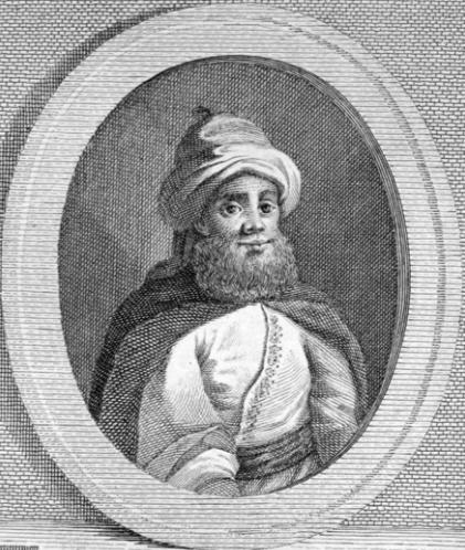 2021.03.05 Busto Emiro Fakhr al-Din